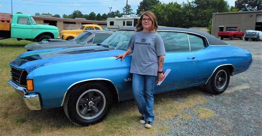 Great American Classics and Muscle Cars for Sale | Car Dealer in ...