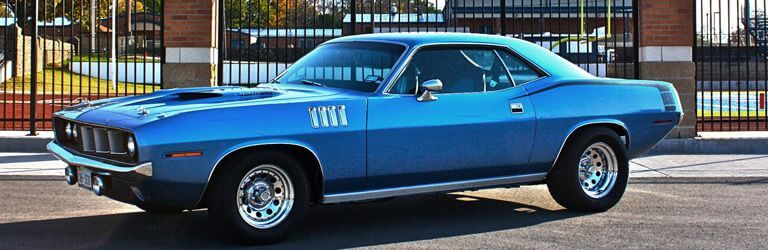 Classic Muscle Cars For Sale >> Great American Classics And Muscle Cars For Sale Car